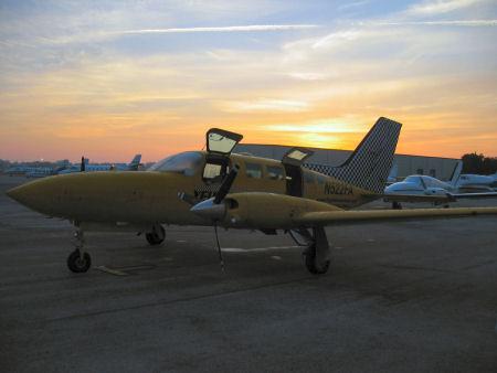 Theplane